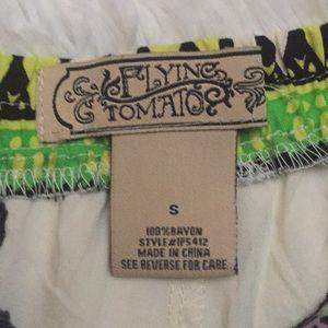 Flying Tomato Shorts - Flying Tomato Shorts